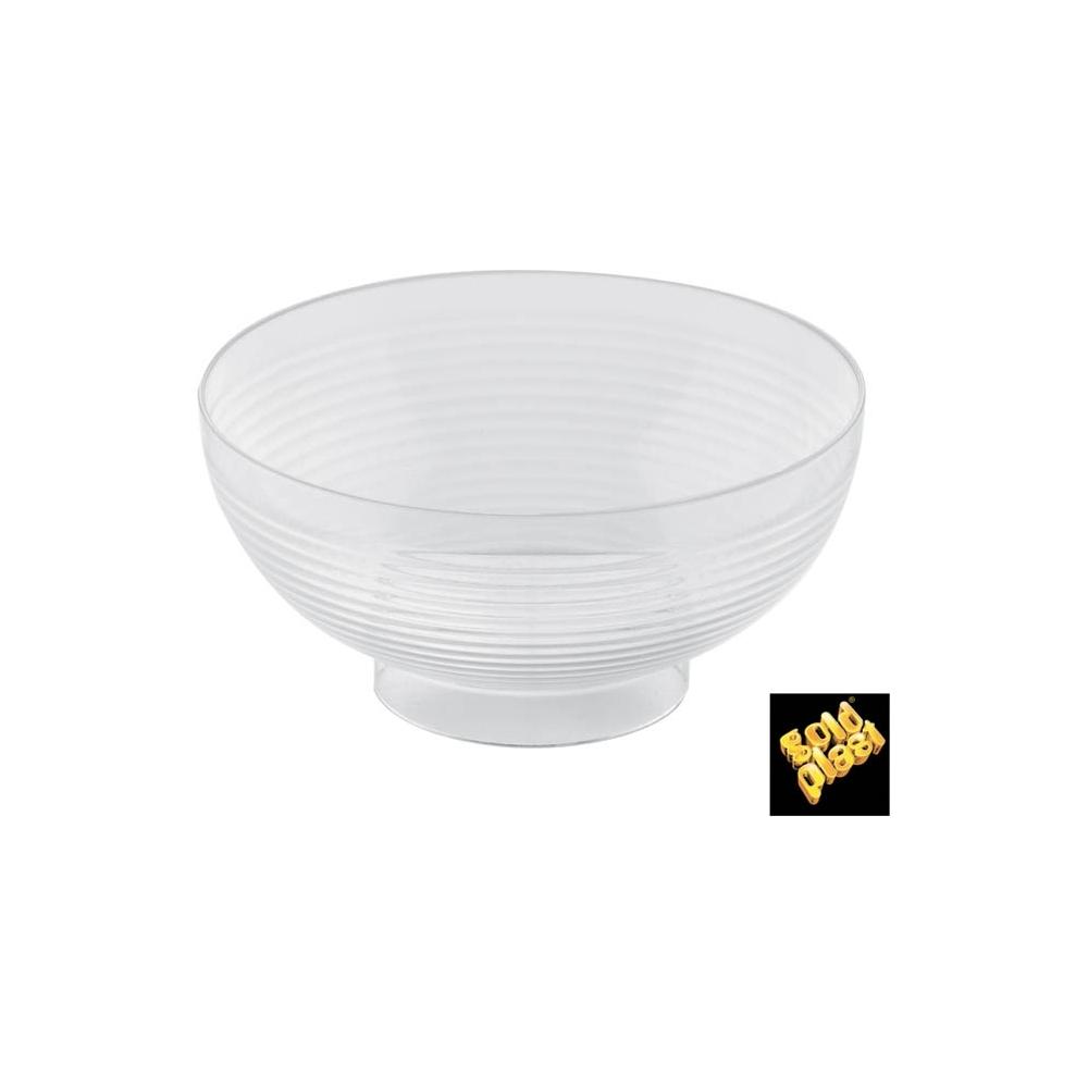 Coppette mini bowl (10 pezzi)