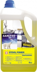STOVIL POWER DETERGENTE LAVASTOVIGLIE