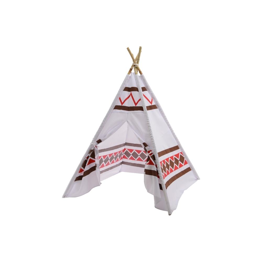 Tenda degli indiani per bimbi
