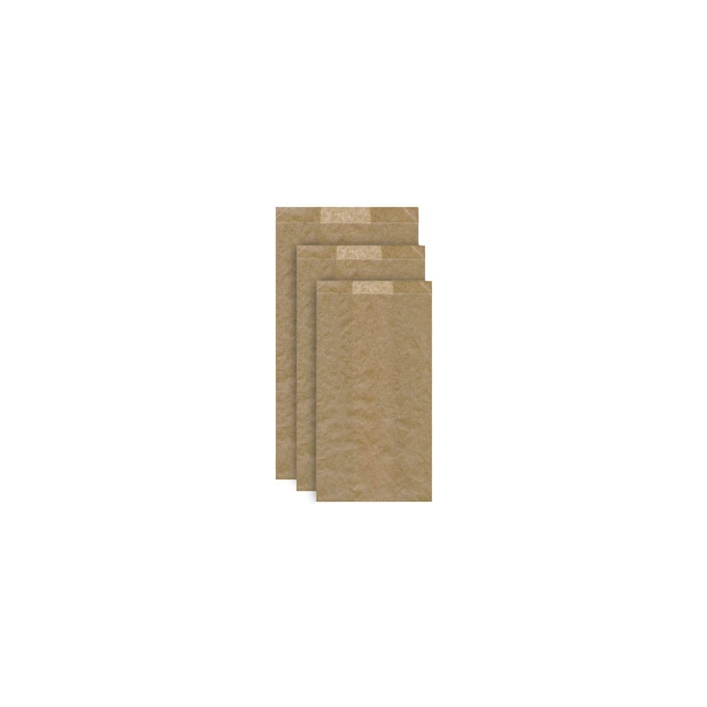 Sacchetti in carta avana (1000 pezzi)