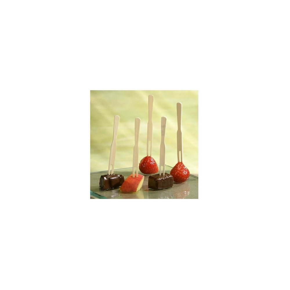 Stecchini in bambu' (500 pezzi)