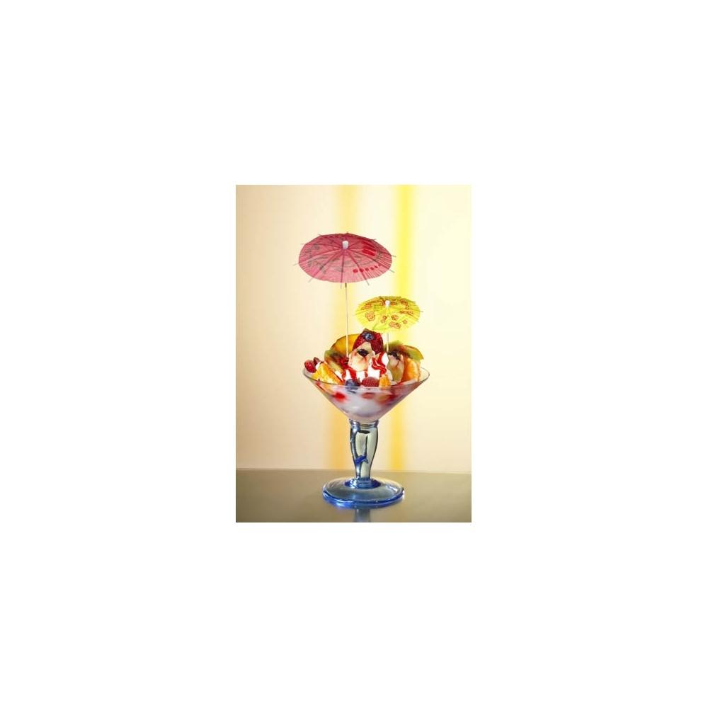 Stecchini con ombrellino (144 pezzi)