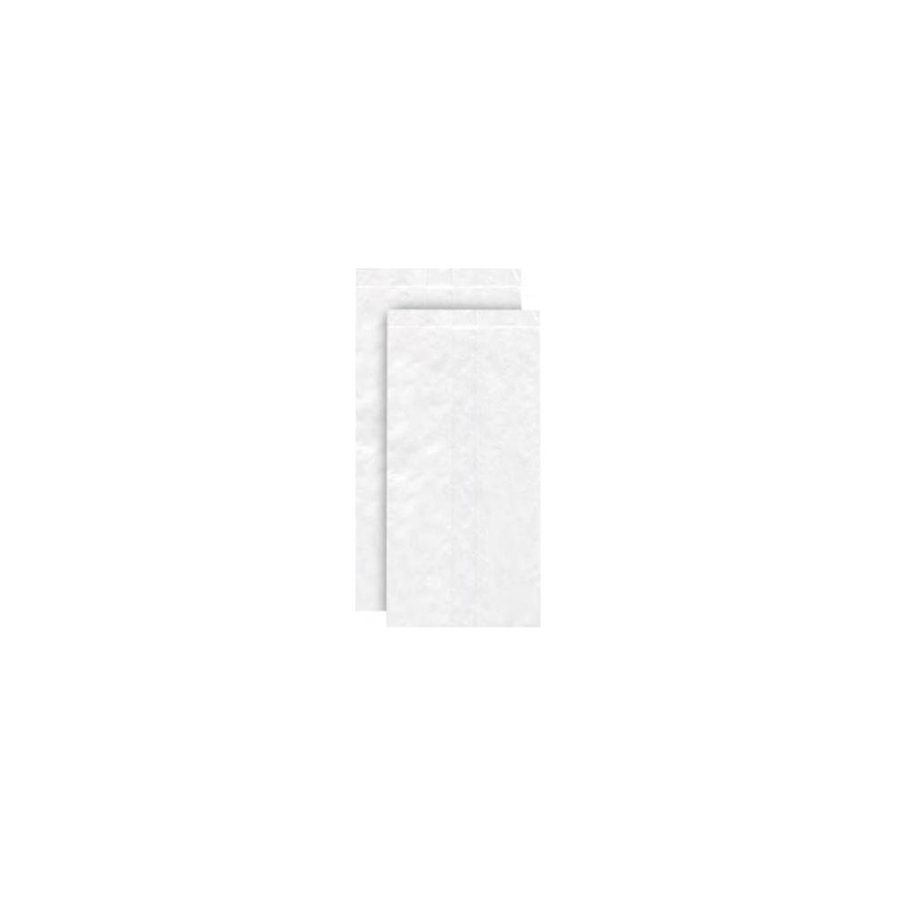 Sacchetti in carta bianca (500 pezzi)