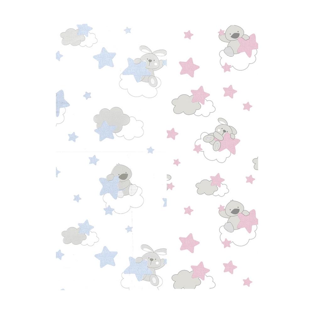 Carta raso cuccioli (25 fogli)