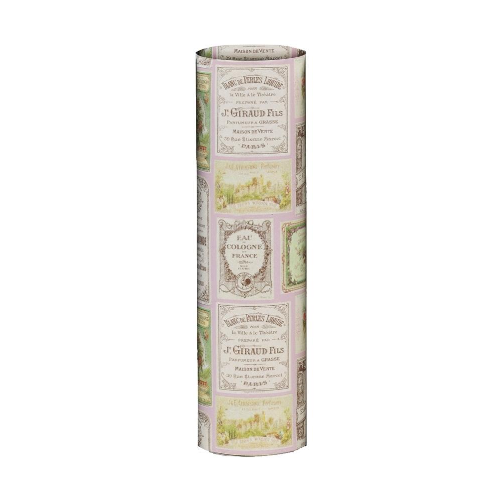 Carta eau de cologne (25 fogli)
