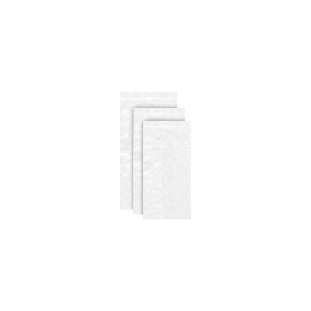 Sacchetti in carta bianca (1000 pezzi)