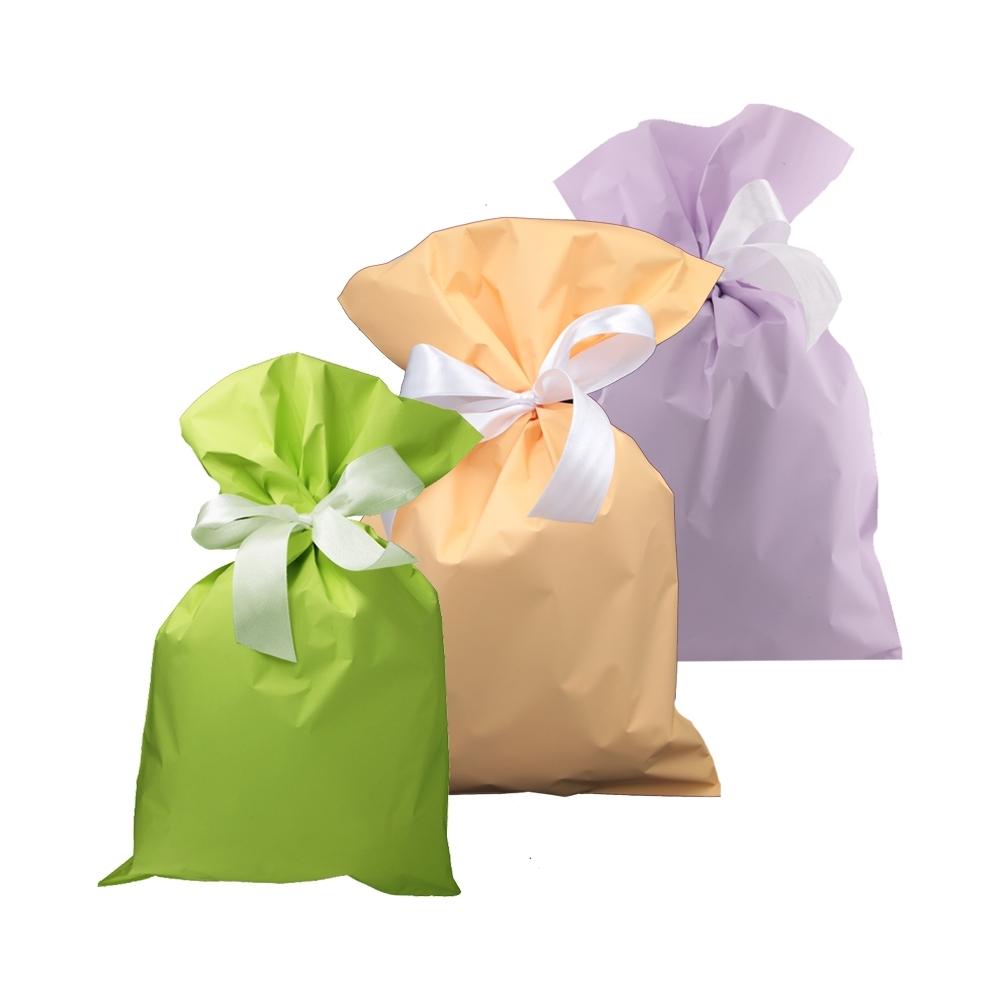 Buste regalo perlate pastello