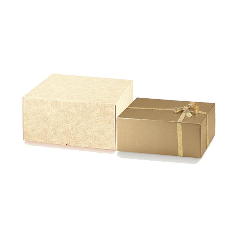Scatola in cartoncino marmotta