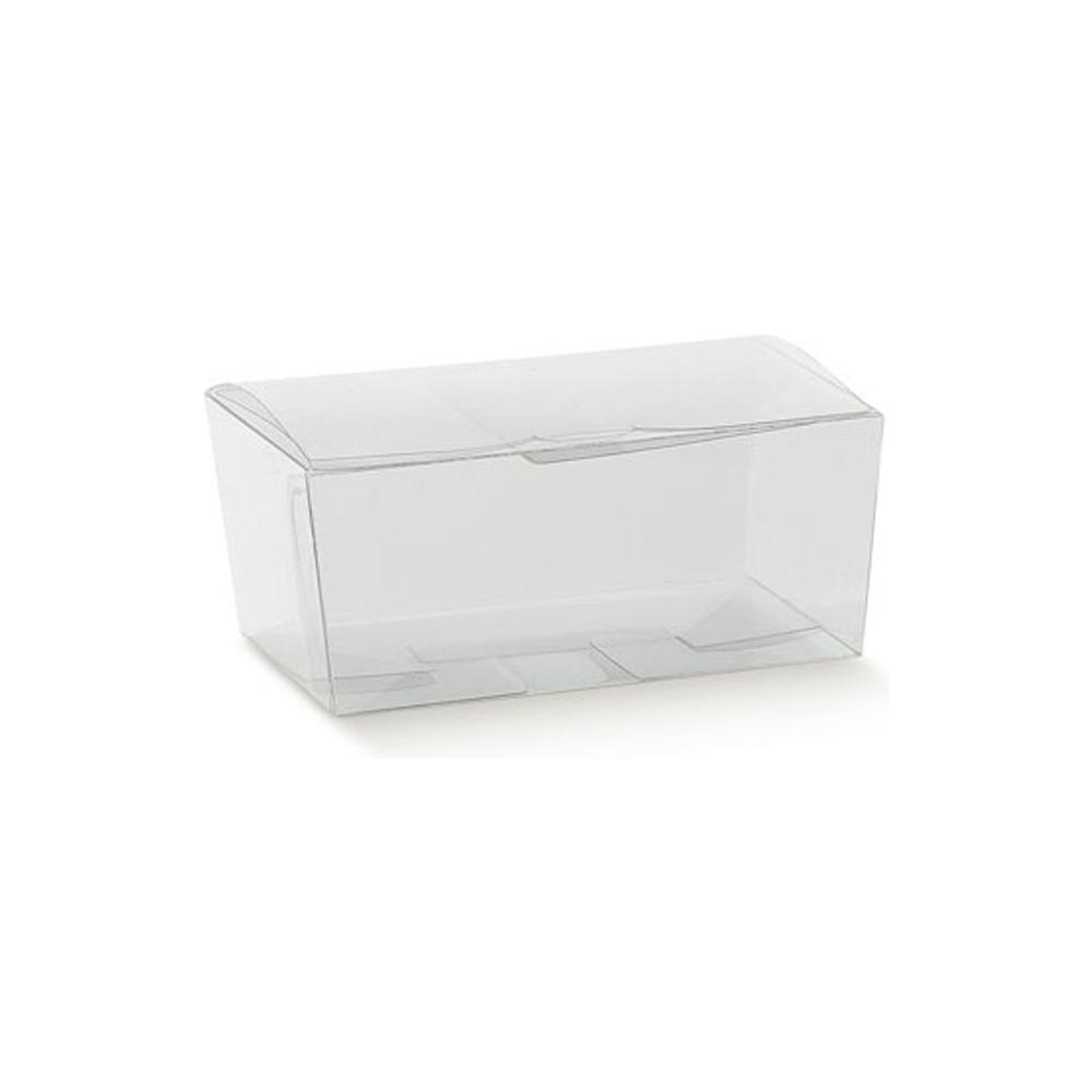 Scatola ballottin trasparente