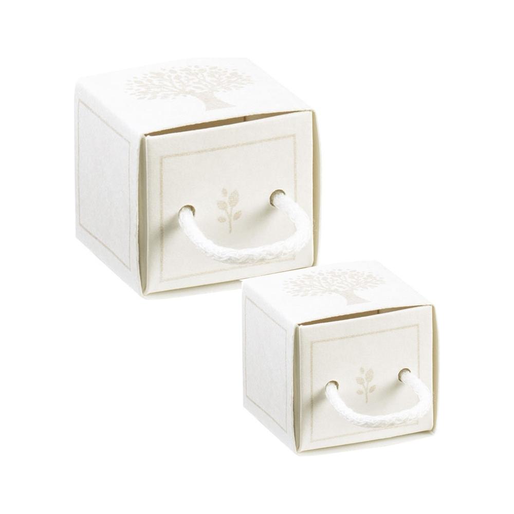 Cassetto con cordino (10 pezzi)