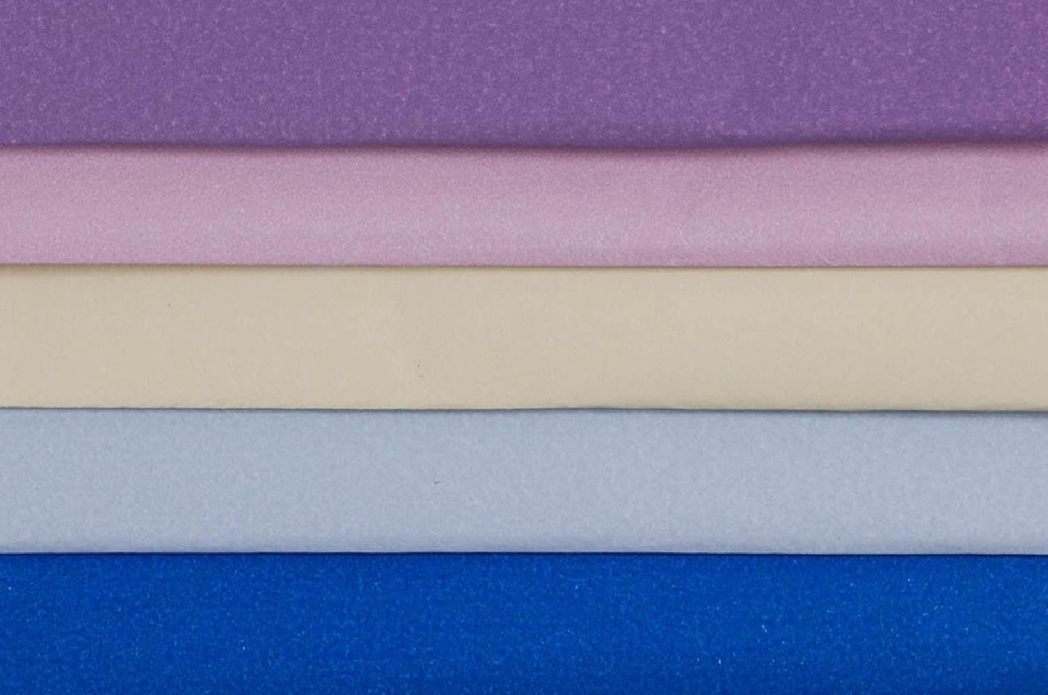 Carta da pacco colorato (25 fogli)