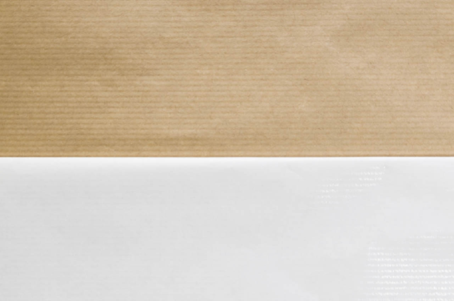 Carta da pacco (25 fogli)