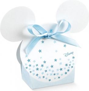 Scatola mickey mouse (10 pezzi)