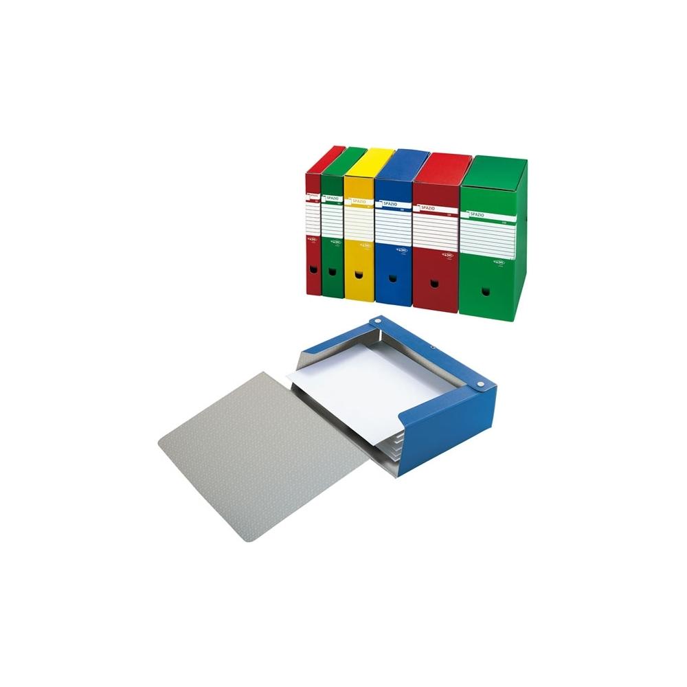 Cartella archiviazione spazio
