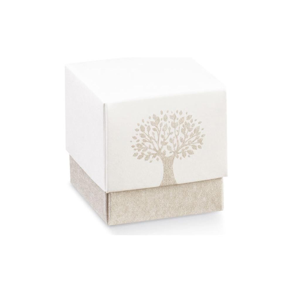 Scatola fleur albero della vita (10 pezzi)