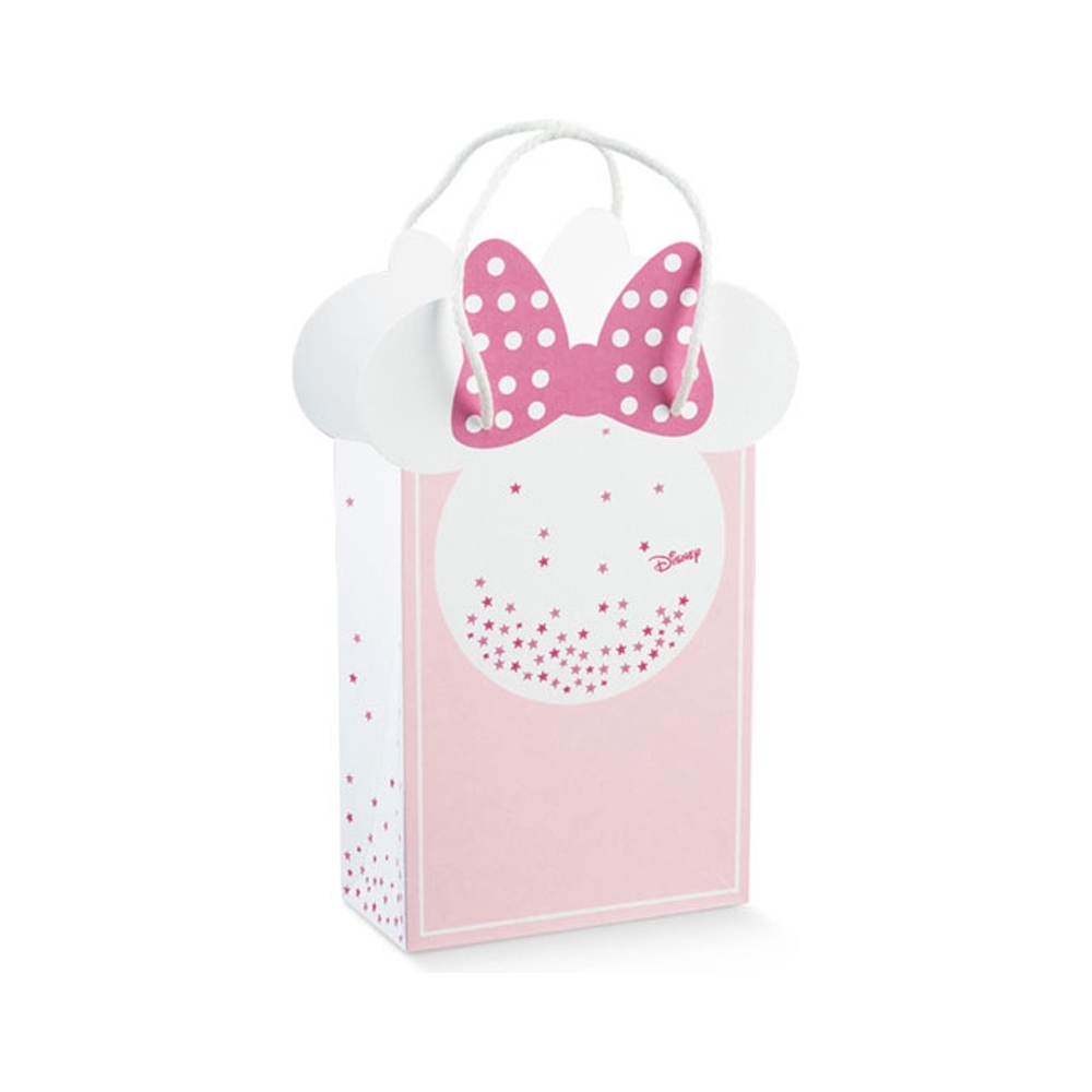 Shopper box minnie (10 pezzi)