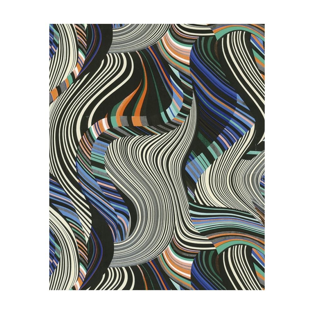 Carta raso multicolor (25 fogli)