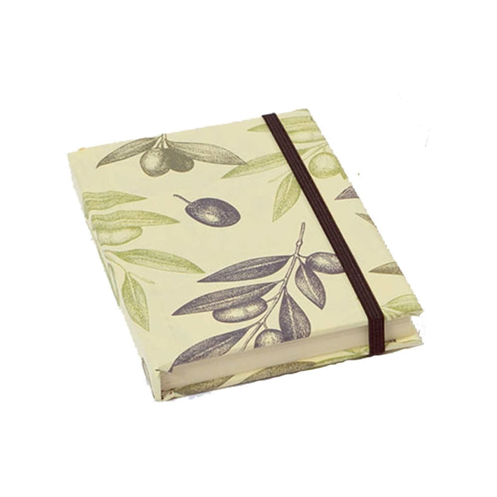Taccuino pocket notebook (192 fogli)