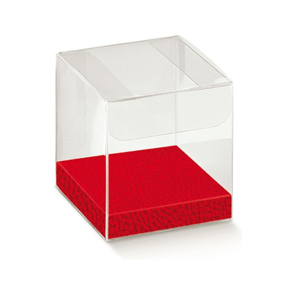 Fondi per scatole trasparenti