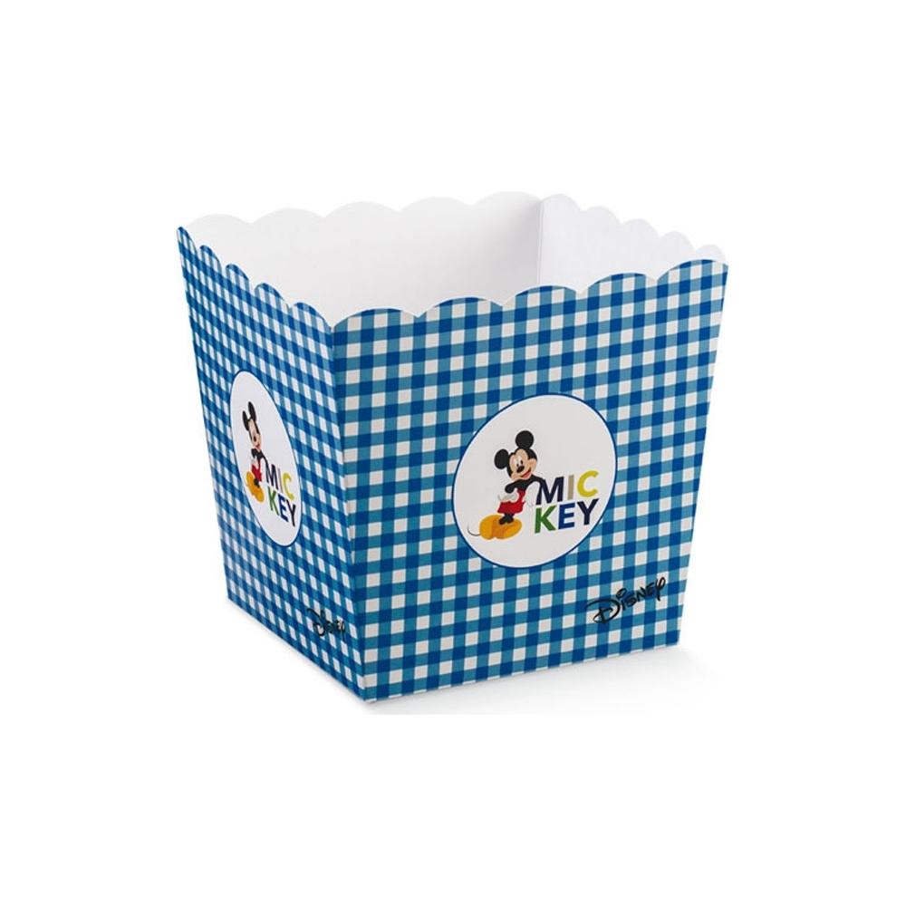 Contenitore in cartoncino (10 pezzi)