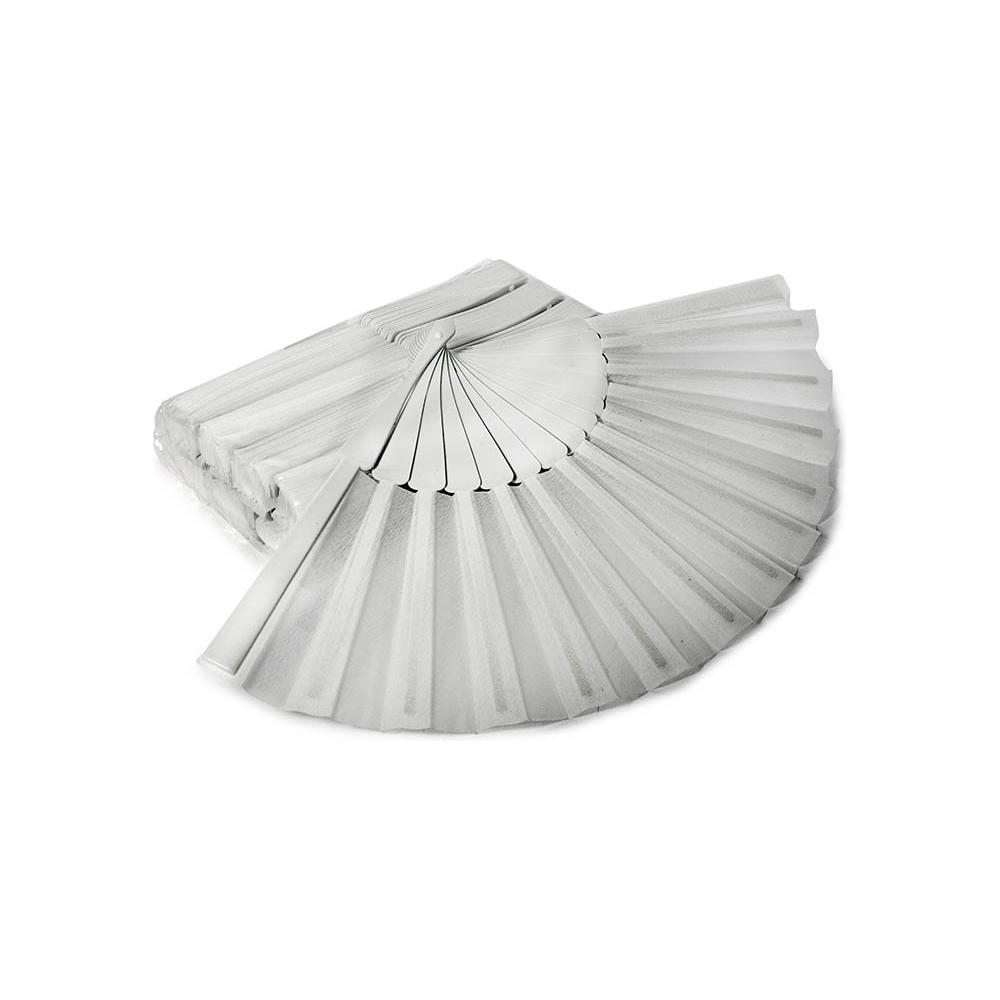 Ventaglio plast+stoffa