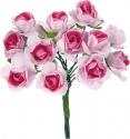 Rose carta (144 pezzi)