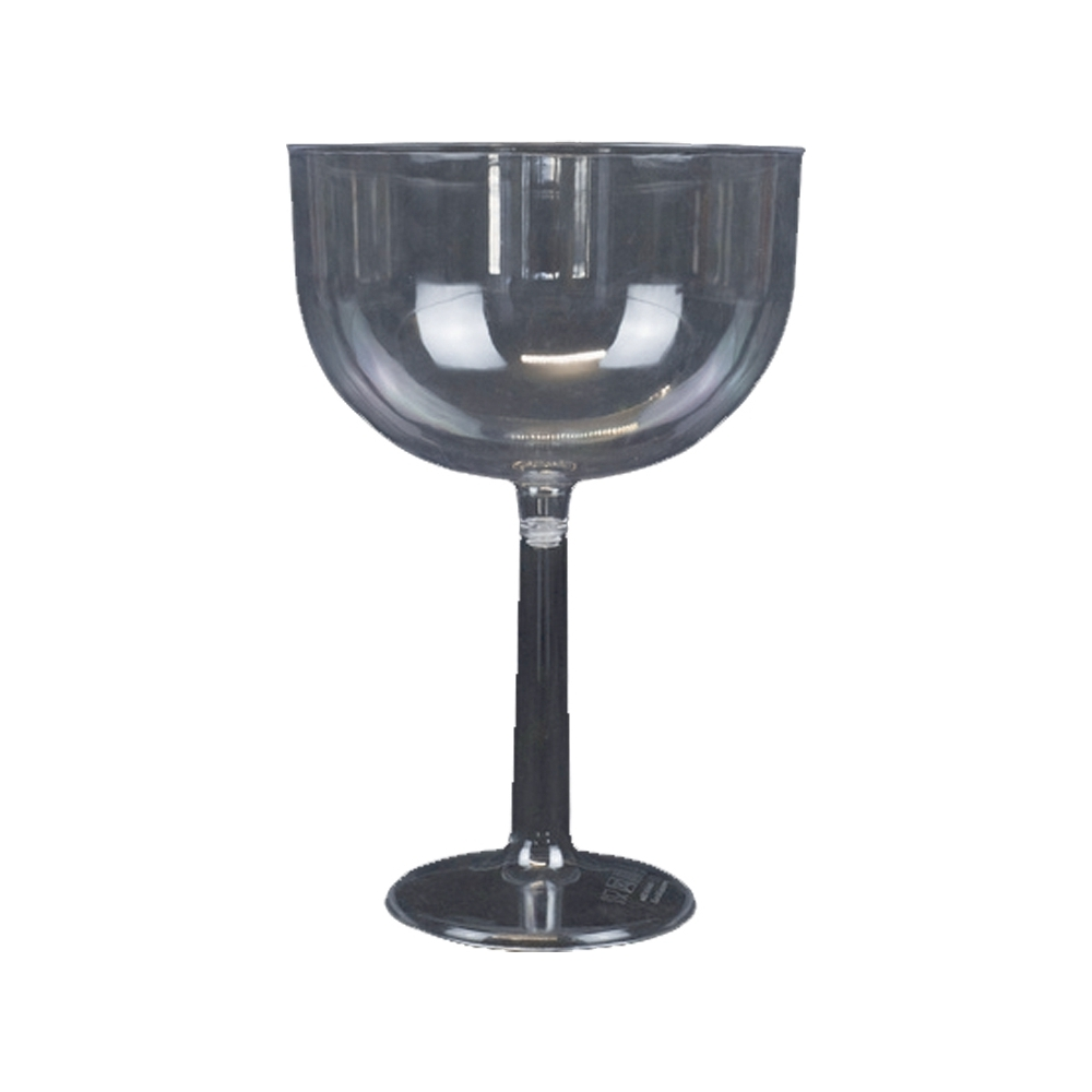 Calice vino plastica