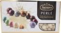 Perle con nocciole e cioccolato