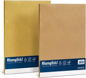 RISMA DI CARTA RICICLATA RISMAFIELD - 90GR (100 FOGLI)