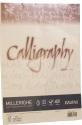 Risma calligraphy millerighe - 200gr (50 fogli)