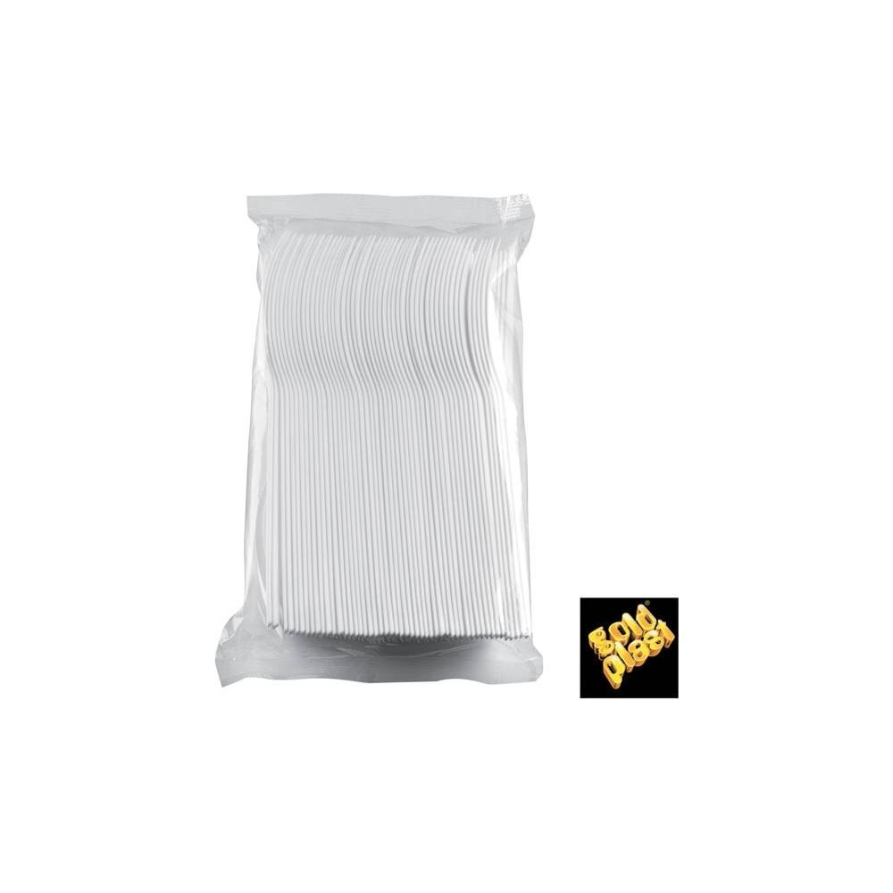 Forchette compact (100 pezzi)