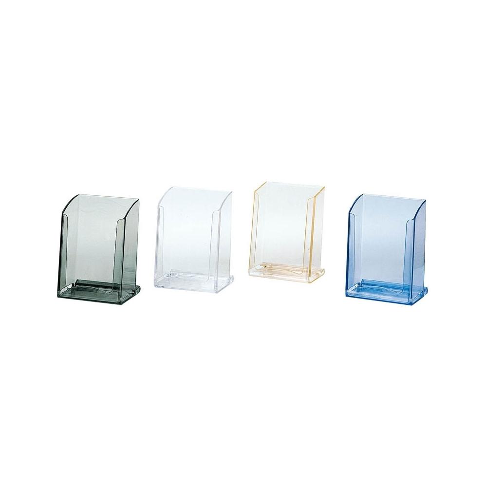 Porta tovaglioli in plexiglass kristal