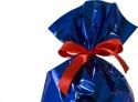 Buste regalo metallizzate