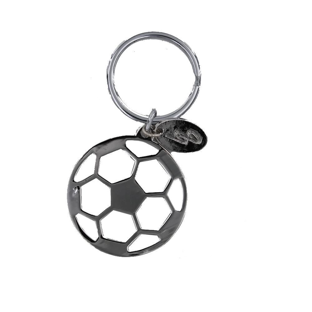 Portachiavi pallone (5 pezzi)
