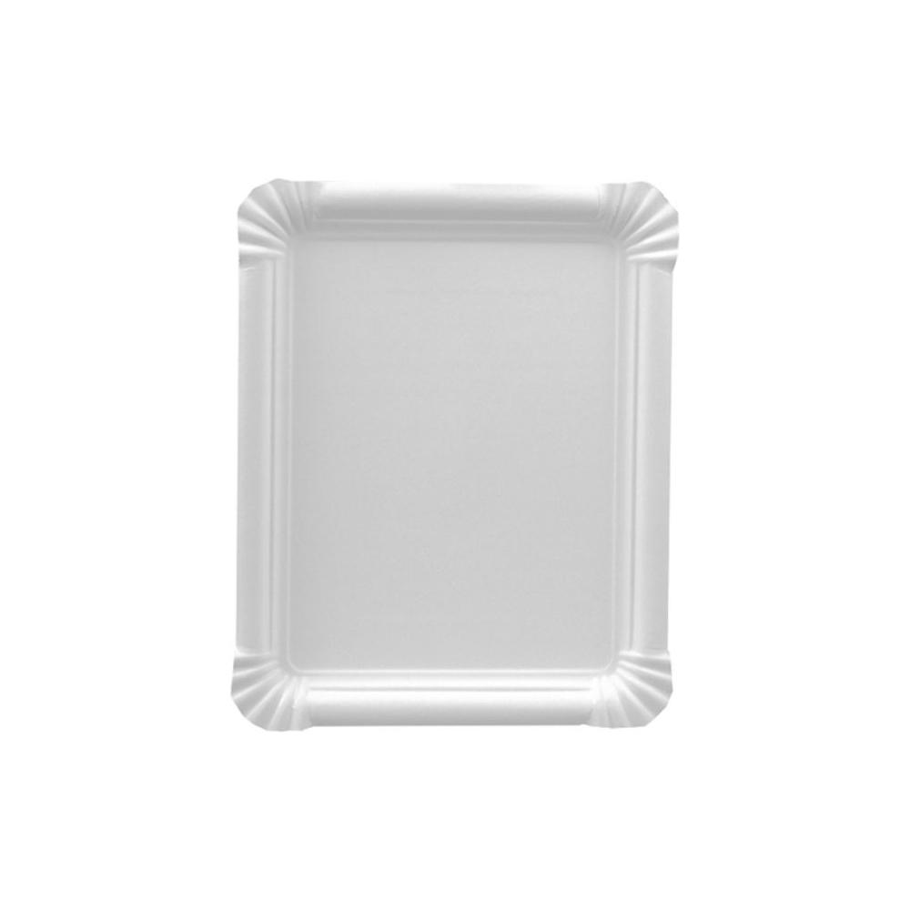 Vassoi in cartoncino (250 pezzi)