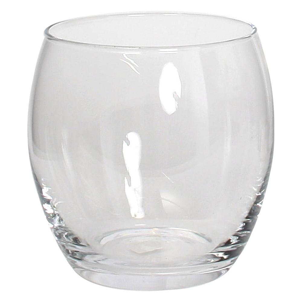 Vaso in vetro vince