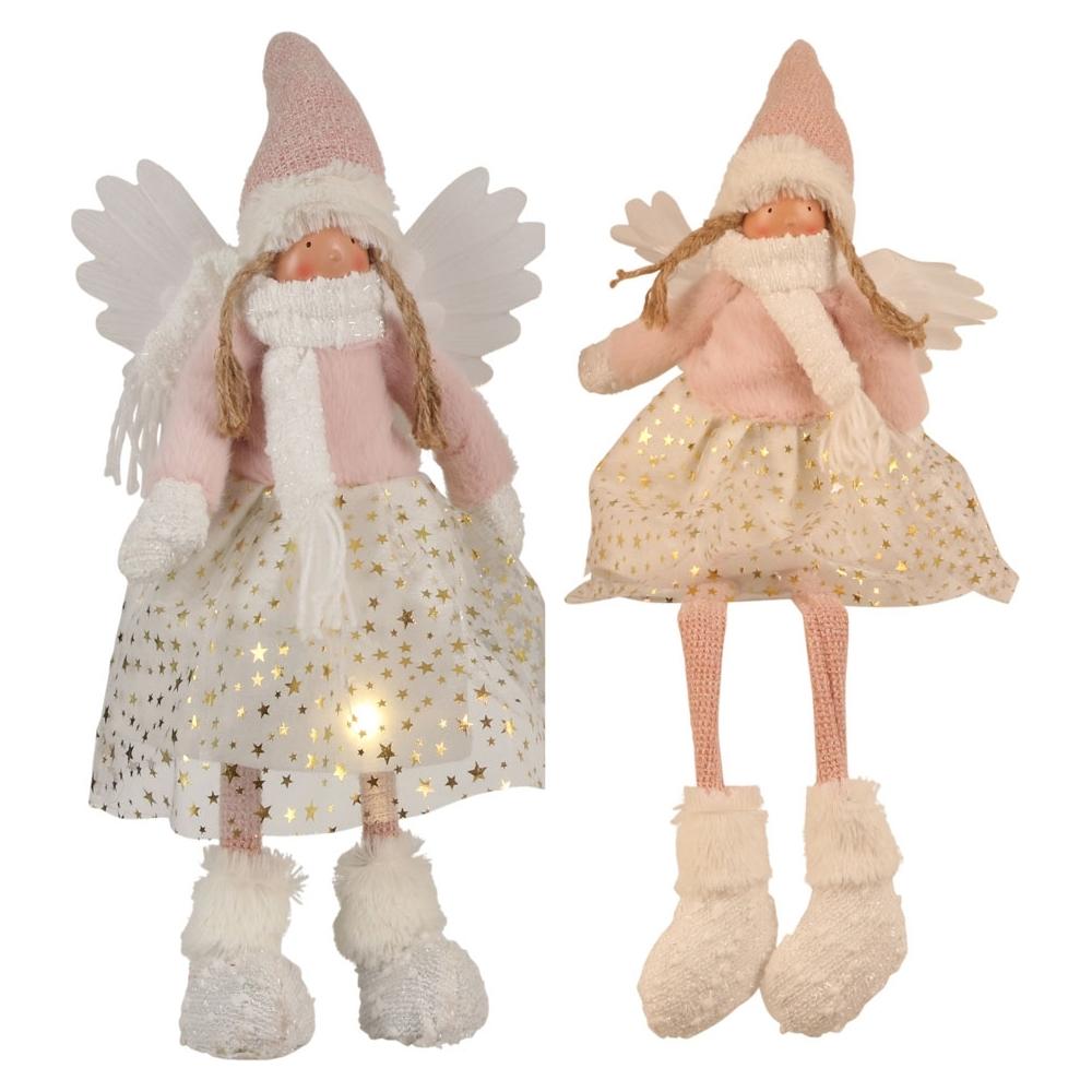 Bambolina angelo