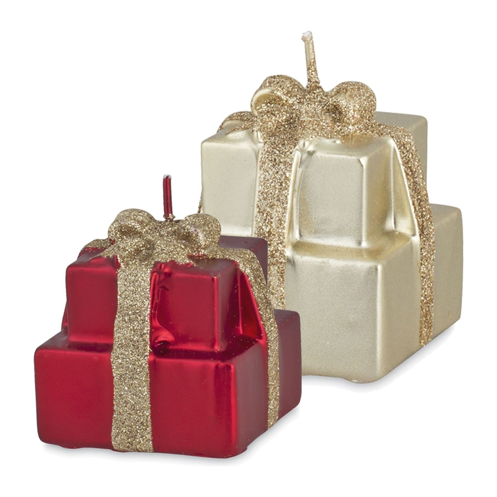 Candela pacchi regalo