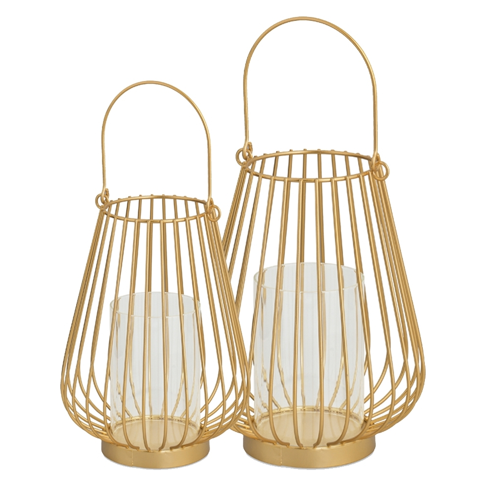 Lanterna dorata