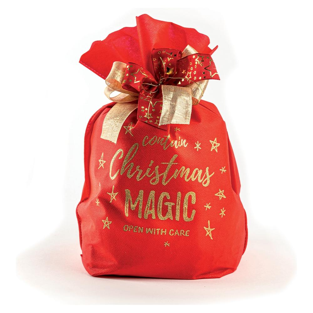 Buste tnt christmas magic