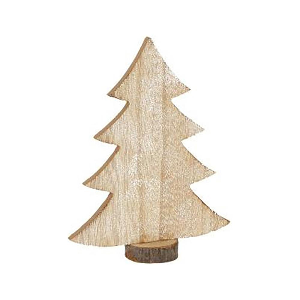 Alberello in legno