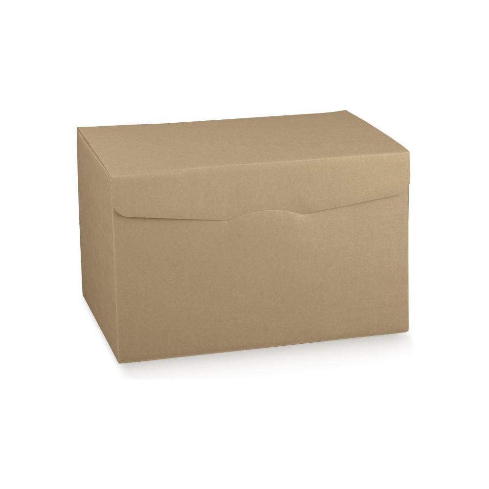 Scatole segreto in cartoncino