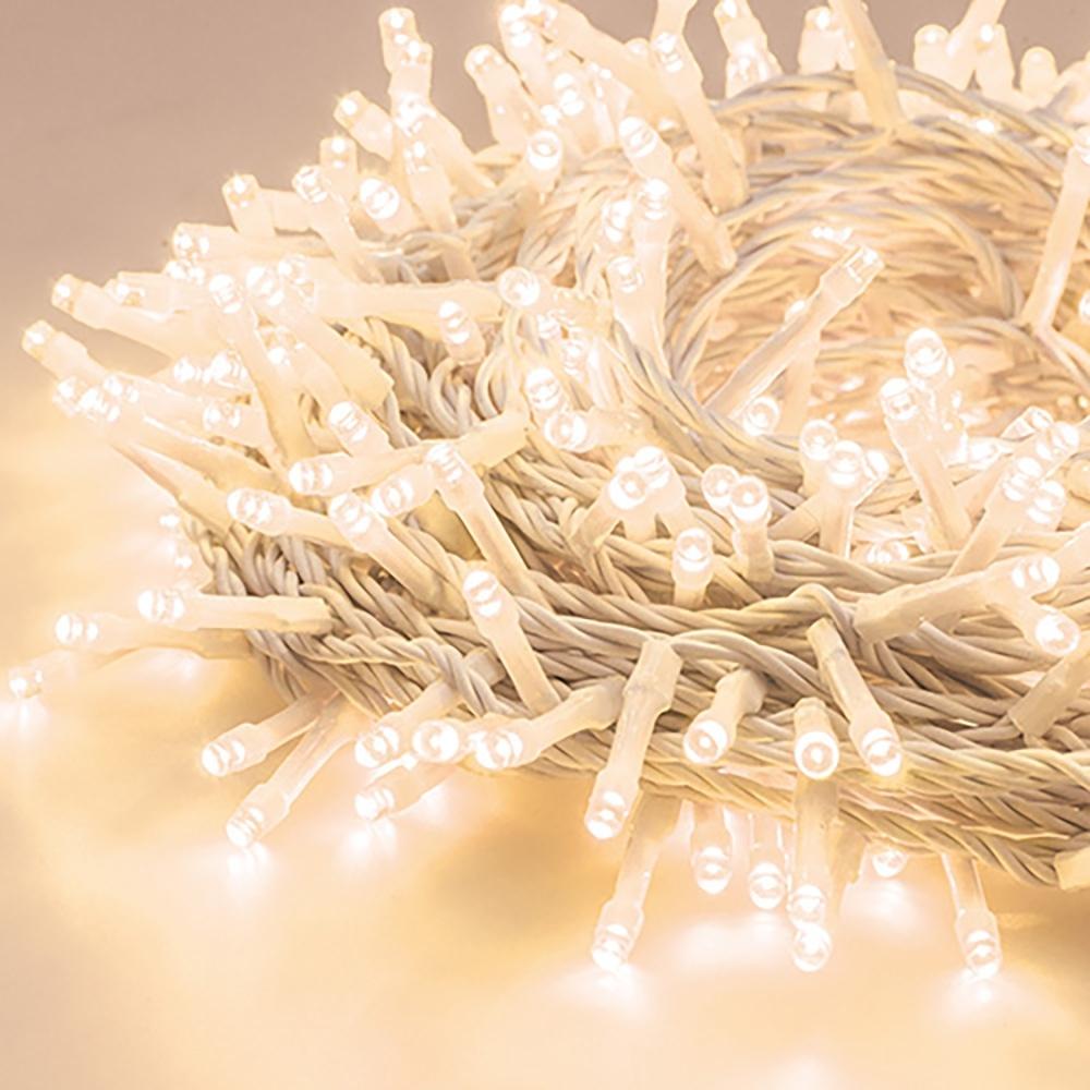 Filo 500 luci led super brillanti