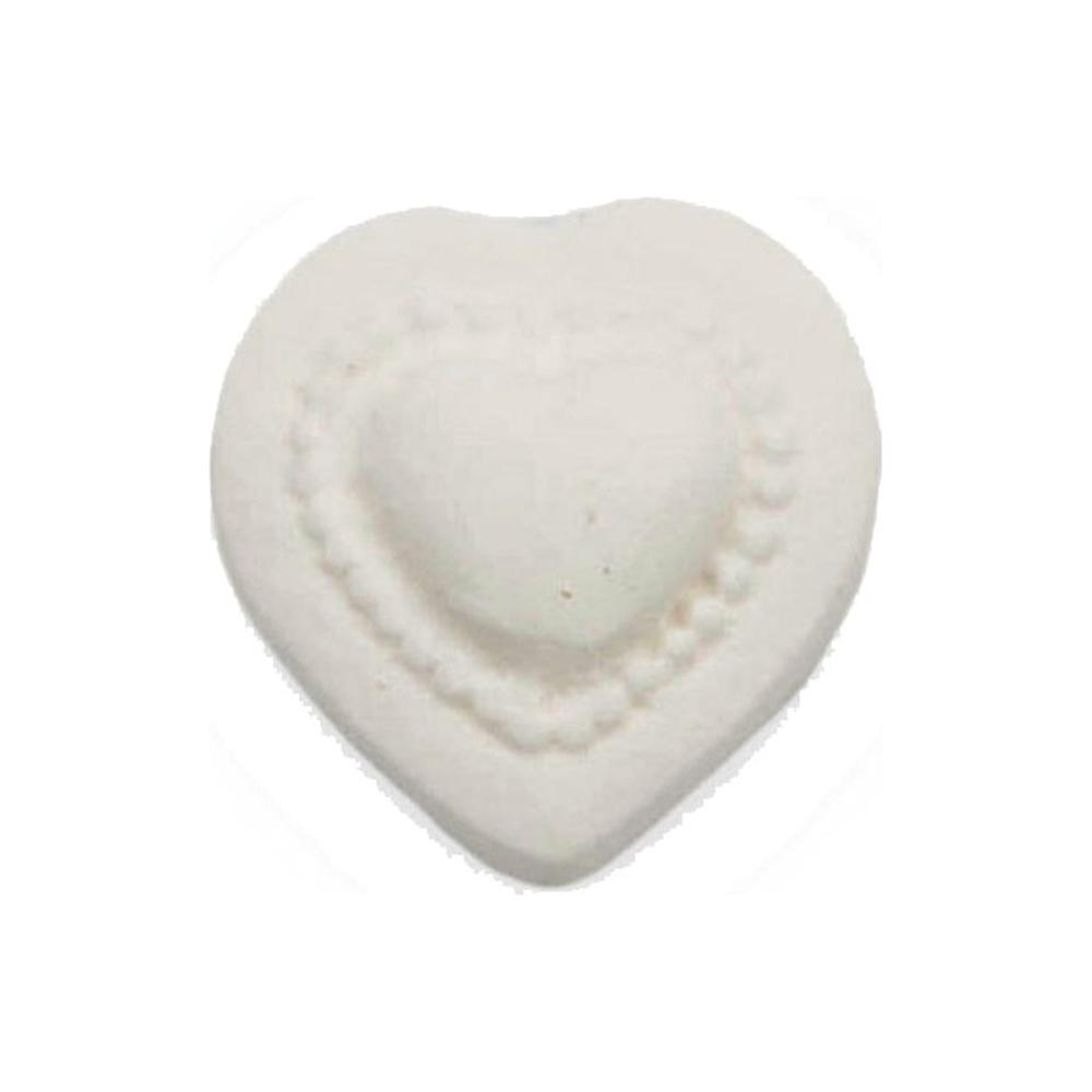 Gessetto cuore (12 pezzi)