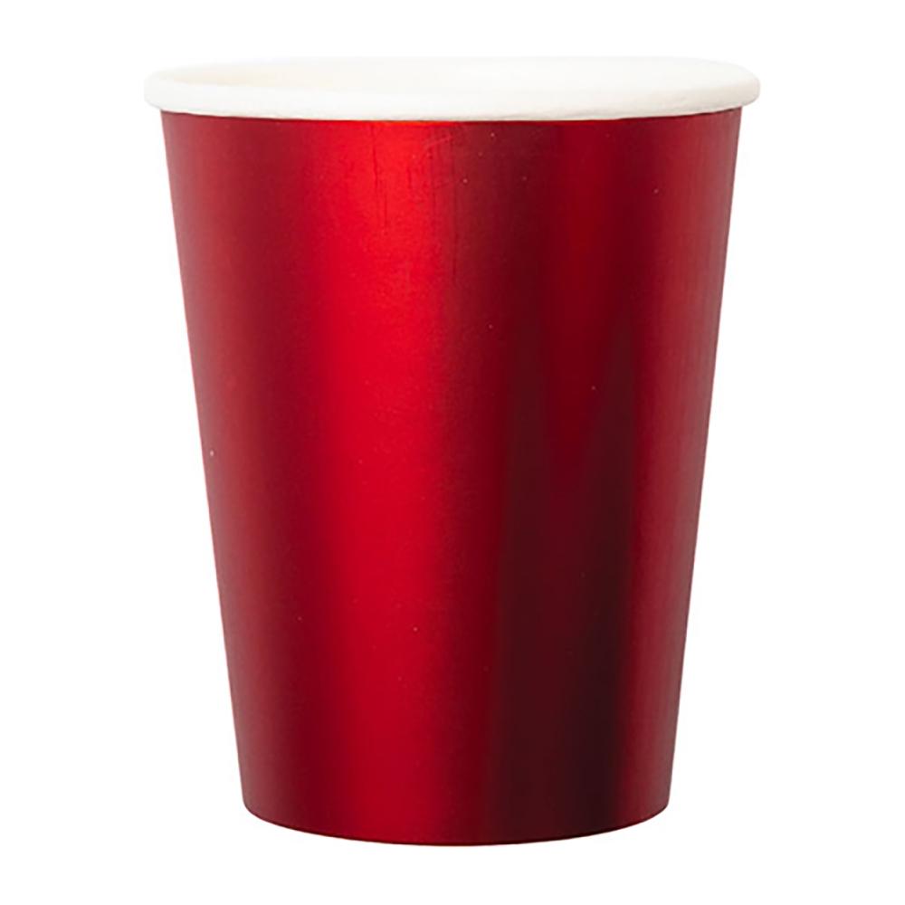 Bicchieri satin (8 pezzi)