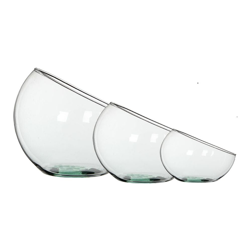 Bowl in vetro