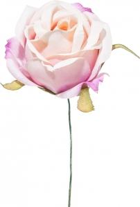 Pick boccioli di rosa (12 pezzi)