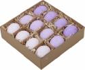 Uova colorate (12 pezzi)