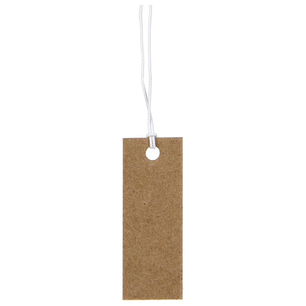 Tag in cartoncino (48 pezzi)