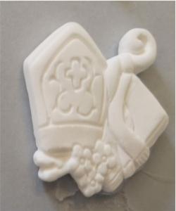 gessetto cresima in confezione da 12 pezzi
